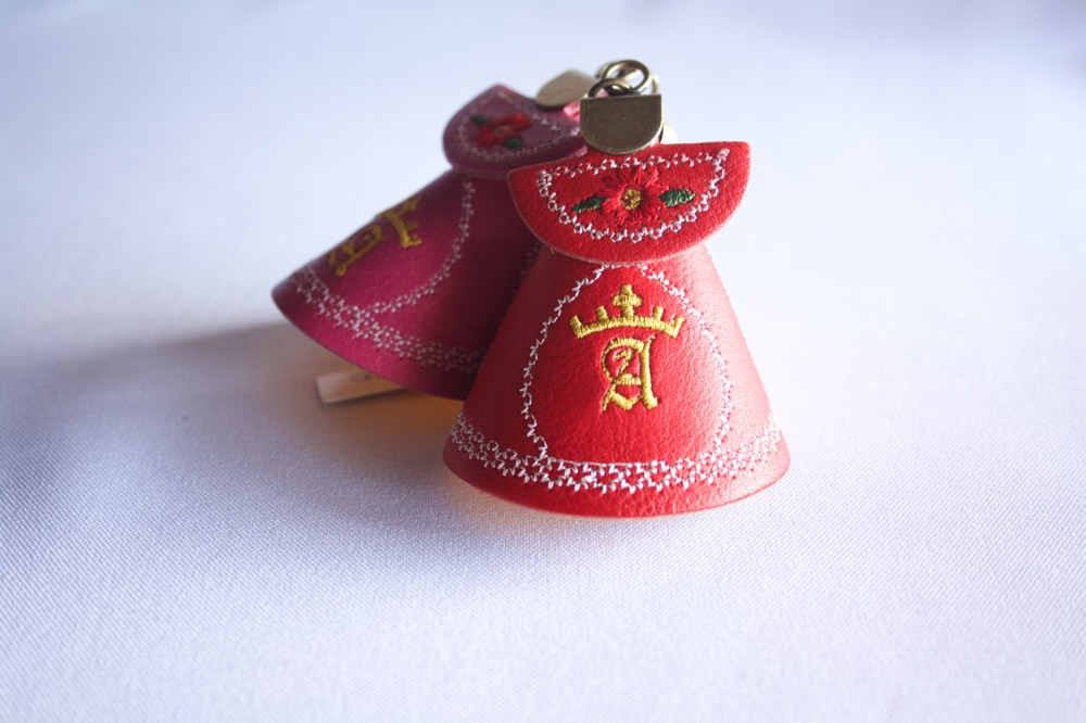 2005 Rojo-Rosa