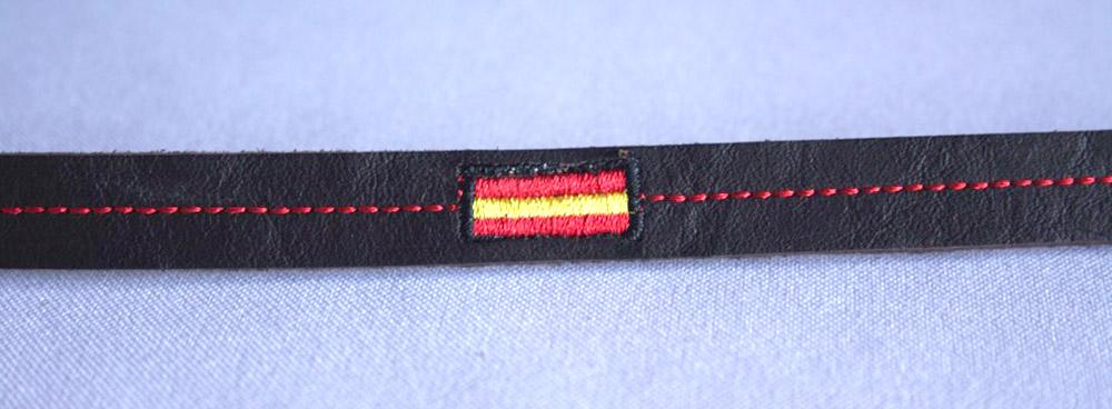 Tira Bordada España
