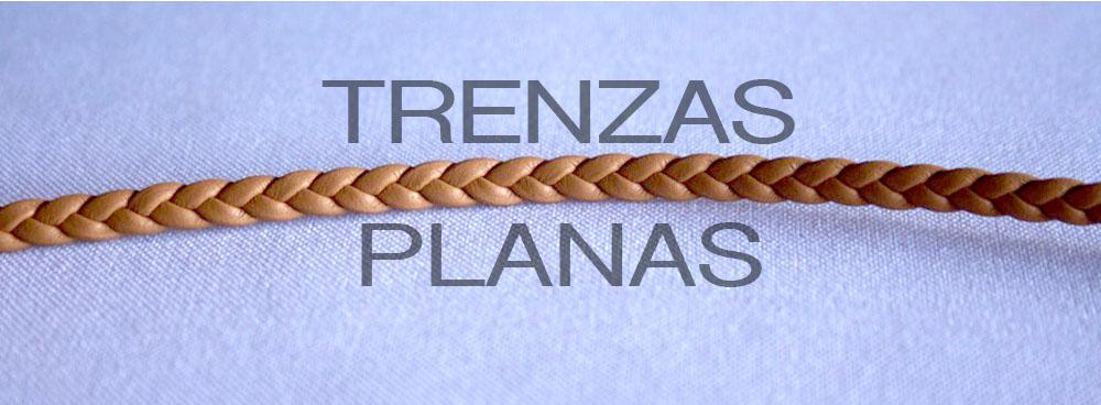 Trenzas Planas