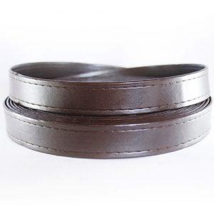 Tiras planas para cinturones