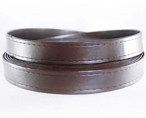 Tiras de cuero para cinturones