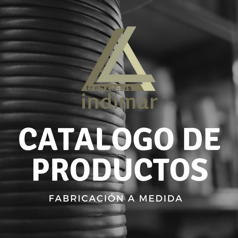 Catálogo de productos Indimar