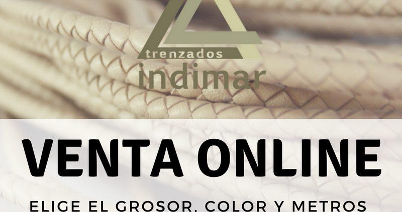 Venta online de productos para el calzado y marroquinería, así como para realizar pulseras.